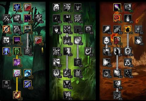 tbc warlock guide level  legacy wow addons  guides