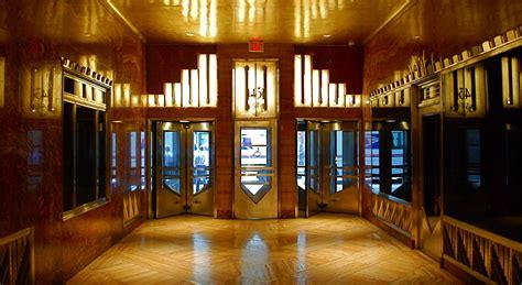 chrysler building lobby file chrysler building lobby jpg wikimedia commons