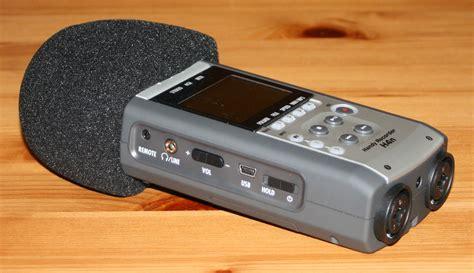 Garageband Zoom H4n Photo Zoom H4nsp Zoom H4n 766818 Audiofanzine