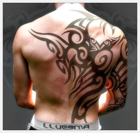 tribal tattoos for lower back 40 lower back tribal tattoos that are both and