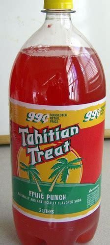 fruit punch soda fruit punch soda tahitian treat by sally m flickr
