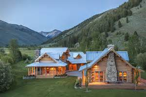 Steve Ranch Steve Mcqueen S Former Idaho Ranch On Sale Extravaganzi