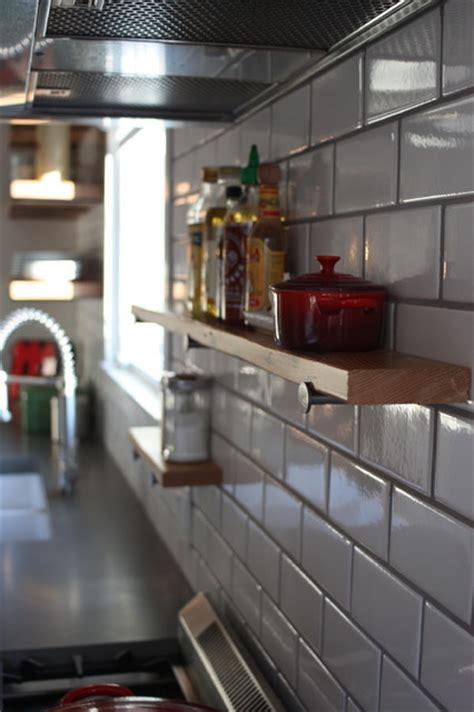 modern industrial kitchen industrial kitchen portland bright designlab