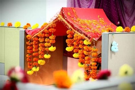 ganesh chaturthi decoration ideas hometriangle