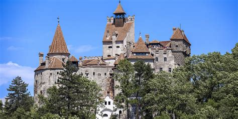 bran castle bran castle a k a dracula s castle for sale in