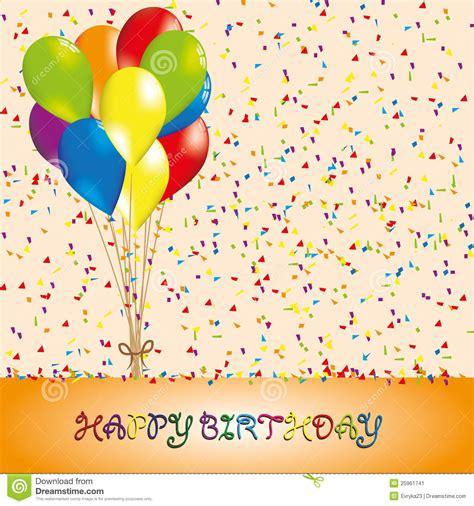 imagenes hd de cumpleaños para facebook fondo del feliz cumplea 241 os imagen de archivo imagen