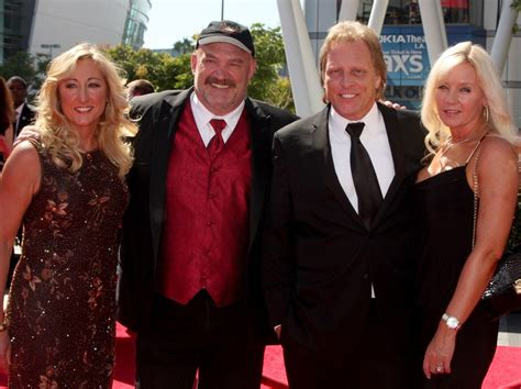 keith colburn wife sig hansen picture 3 2013 primetime creative arts emmy