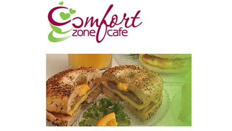 comfort zone cafe comfort zone cafe step out buffalo