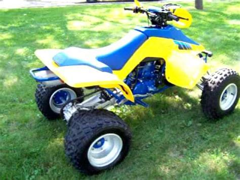 Suzuki Quadzilla For Sale Suzuki Quadzilla Lt500r Mint