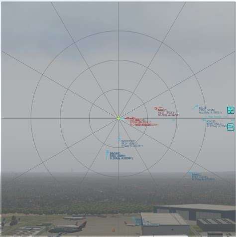 when x plane and x life freaks you out flight sims