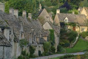 sunday photo a lovely photo of arlington row in the cotswold stone village of bibury in