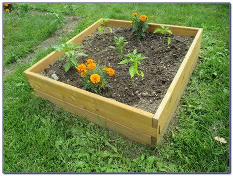 menards raised garden bed raised bed garden kit menards garden home design ideas