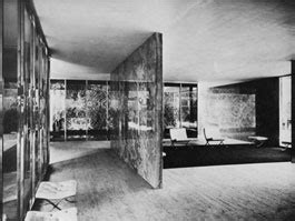 Barcelona Pavillon 1929 by Ludwig Mies Der Rohe Barcelona Pavillon 1929