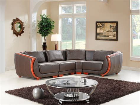 Aliexpress Com Buy Cow Genuine Leather Sofa Set Living Furniture For Corners Of A Living Room