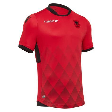 new year shirt 2018 albania 2017 2018 home shirt 58096361 56 35