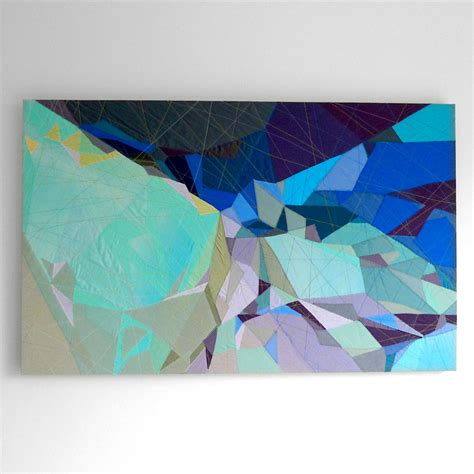 design art textile sarah symes abstract textile art design milk