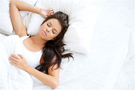Sleeping While Detoxing by One Easy And Effortless Way To Detox While You Sleep