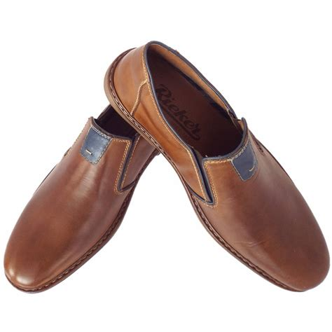 shoes on rieker antistress rochester 13462 25 s slip on
