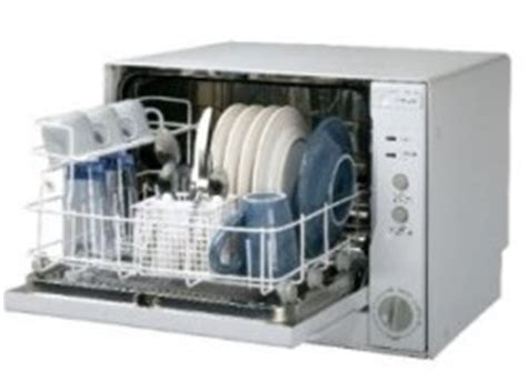 Best Apartment Dishwasher Space Saving Apartment Size Dishwashers Best Countertop