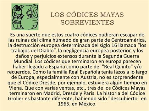 escapar historia de un historia de los glifos mayas