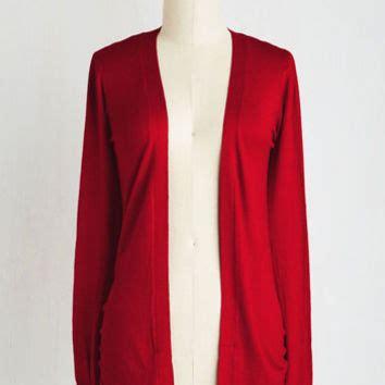 Mirror Vest Cardi modcloth on wanelo