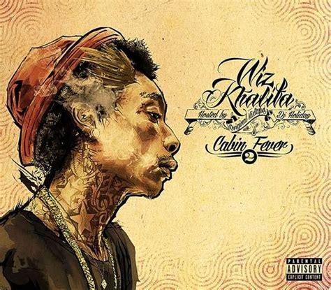 wiz khalifa cabin fever wiz khalifa mixtape cabin fever 2 collector s editon