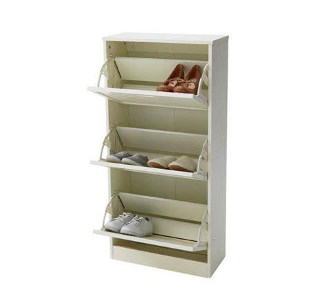 shoe storage argos uk buy home hereford shoe storage cabinet white at argos co