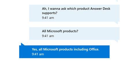 answer desk microsoft chia sẻ c 243 thắc mắc về windows c 225 c phần mềm của microsoft h 227 y thử k 234 nh chat support tinhte vn