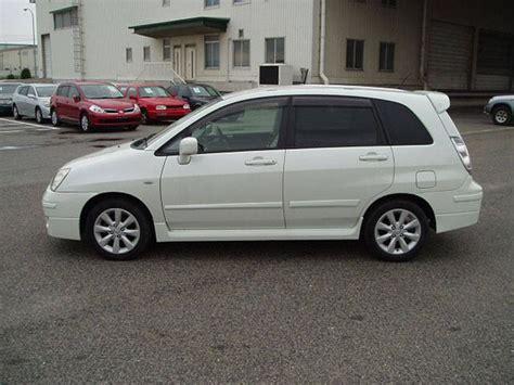 2005 Suzuki Aerio Hatchback 2005 Suzuki Aerio Wagon Wallpapers