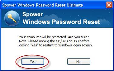 windows password reset guide windows password reset user guide reset domain admin