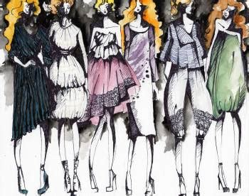 fashion design and merchandising merchandising fashion