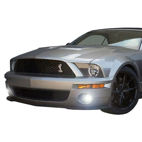 07 mustang gt fog lights 2007 2014 mustang gt500 diode dynamics led fog light hid