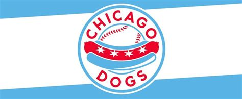 chicago dogs baseball meet the chicago dogs the windy city s newest baseball team
