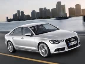 2011 Audi A6 Car Pictures Audi A6 2011