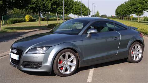 Audi Tt 0 100 by Audi Tt 8j 3 2 V6 Quattro S Tronic 0 A 100 Km H Launch