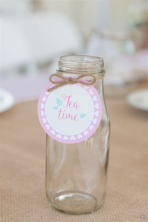 shabby chic tea kara s ideas shabby chic tea
