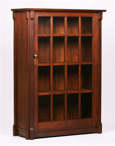 Roycroft Bookcase roycroft one door quot 33 degree quot bookcase california historical design