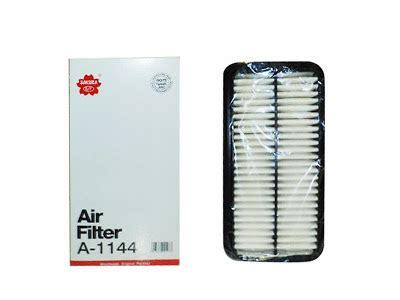 Lu Toyota Soluna air filter filter udara toyota soluna paseo tercel