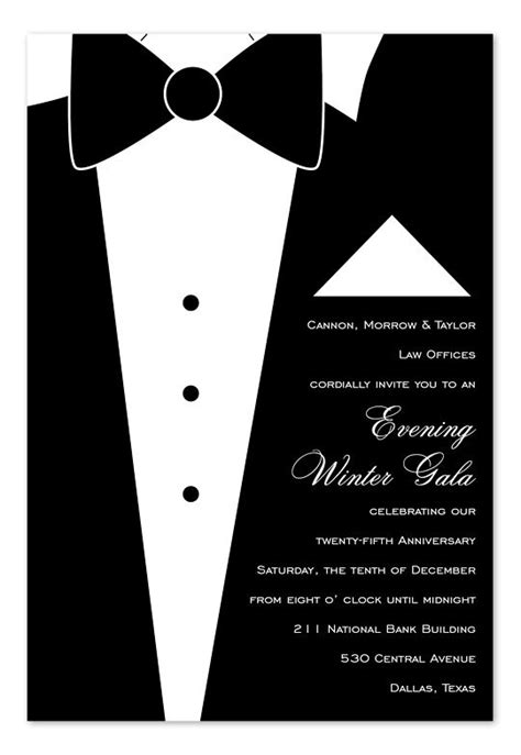 Tuxedo Card Templates And by Terrific Tuxedo Black And White Decorations