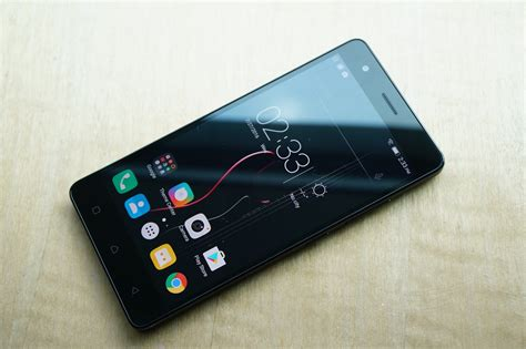 Lenovo Vibe K5 Note Hands on, First Impressions: Budget VR
