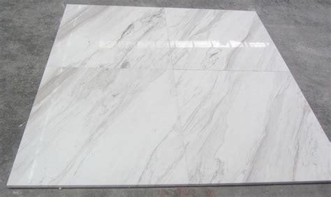 volakas jazz white made in greece marble tiles Newstar Stone