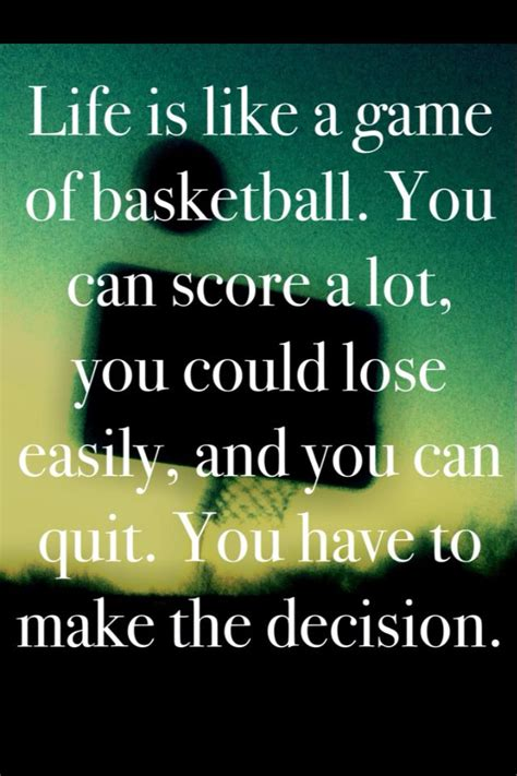 what is it like to live on a boat basketball quotes about life quotesgram