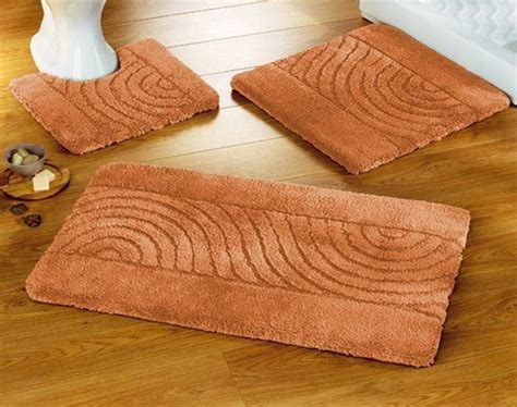 Rugs In Bathrooms Luxury Bathroom Rugs And Mats Home Modern