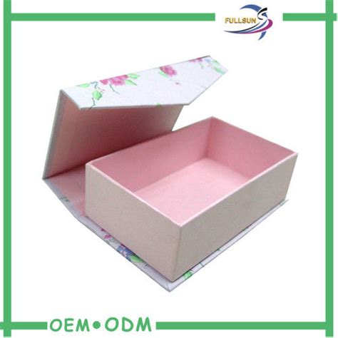 Custom Box With custom cardboard packing magnetic gift boxes gift box
