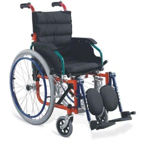 Rn 183a by Leo 183a Ocuk Tekerlekli Sandalye