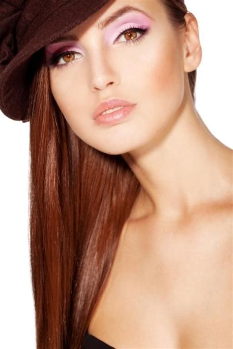 chestnut brown hair color in pictures 17 best ideas about chestnut hair colors on pinterest