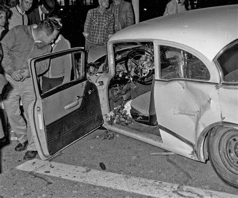 city lights fresno ca old auto accidents in fresno 1960 1966 flashbak