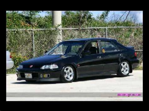 Spare Part Honda Ferio Tribute Jdm Eg8 Eg9 Civic Ferio