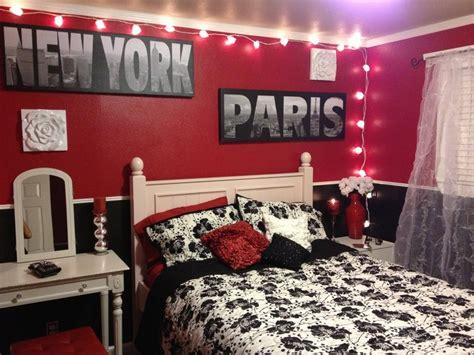 london paris  york bedroom room pinterest