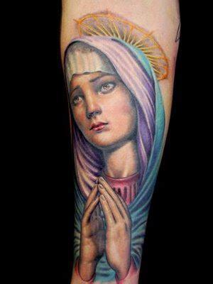 imagenes de tatuajes de virgen maria tatuaje de la virgen fotos de tatuajes